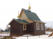 Церковь Успения Пресвятой Богородицы - Умай - Вадский район - Нижегородская область