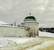 Спасо–Преображенский монастырь. Часовня Пантелеимона Целителя - Рязань - Рязань, город - Рязанская область