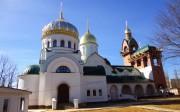 Церковь Пантелеимона Целителя в Щербинках - Приокский район - Нижний Новгород, город - Нижегородская область