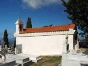 Неизвестная церковь - Мирсини - Крит (Κρήτη) - Греция
