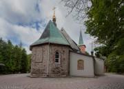 Калининград. Николаевский женский монастырь. Церковь Николая Чудотворца