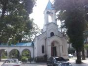 Церковь Варвары великомученицы - Батуми - Аджария - Грузия