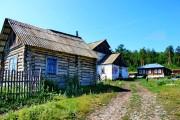 Воскресенский мужской монастырь - Иструть - Саткинский район - Челябинская область