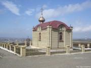 Церковь Спаса Преображения - Суворовская - Предгорный район - Ставропольский край