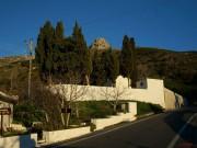 Неизвестная церковь - Кера - Крит (Κρήτη) - Греция