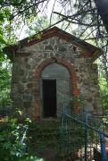 Неизвестная часовня - Подоклинье - Порховский район - Псковская область