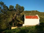 Неизвестная церковь - Ватипетро - Крит (Κρήτη) - Греция