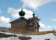 Церковь Михаила Архангела - Нижний Пальник - Пермский район - Пермский край
