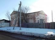 Церковь Воздвижения Креста Господня - Горы - Осинский район - Пермский край