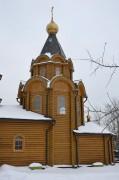 Церковь Михаила Архангела - Сорокино - Мытищинский городской округ и гг. Долгопрудный, Лобня - Московская область