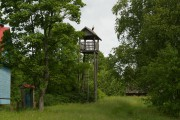 Неизвестная старообрядческая моленная - Речени - Резекненский край - Латвия