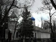 Церковь Луки (Войно-Ясенецкого) - Луганск - Луганск, город - Украина, Луганская область