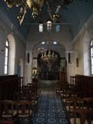 Церковь Варвары великомученицы - Ретимно - Крит (Κρήτη) - Греция