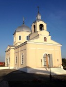 Церковь Марии Магдалины - Андреево-Мелентьево - Неклиновский район - Ростовская область