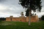 Монастырь Иоанна Милостивого - Паксинос - Крит (Κρήτη) - Греция