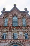 Вятка (Киров). Спасо-Преображенский монастырь. Церковь иконы Божией Матери