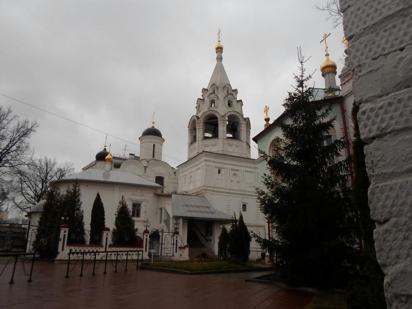 пассажирская афонское подворье в москве картинки там можно зонтики