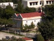 Неизвестная церковь - Мити - Крит (Κρήτη) - Греция