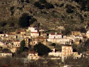 Неизвестная церковь - Цермиадес - Крит (Κρήτη) - Греция