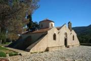 Монастырь Панагия Кера - Крица - Крит (Κρήτη) - Греция