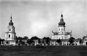 Вознесенский мужской монастырь - Переяслав - Переяслав-Хмельницкий район - Украина, Киевская область