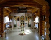 Церковь Спаса Преображения - Радумля - Солнечногорский городской округ - Московская область