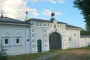 Спасский монастырь - Верея - Наро-Фоминский городской округ - Московская область
