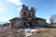 Церковь Богоявления Господня - Федорково - Пошехонский район - Ярославская область