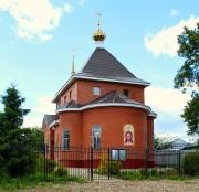 Церковь Успения Пресвятой Богородицы - Струнино - Александровский район - Владимирская область