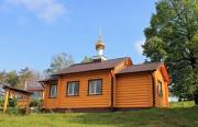 Церковь Николая Чудотворца - Лукино - Алексин, город - Тульская область