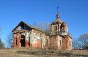 Церковь Покрова Пресвятой Богородицы - Кононово - Кашинский городской округ - Тверская область