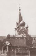 Церковь Спаса Преображения - Нытва - Нытвенский район - Пермский край