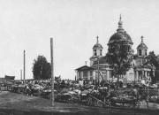 Церковь Всеволода - Сива - Сивинский район - Пермский край
