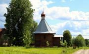 Часовня Троицы Живоначальной - Воскресенское - Александровский район - Владимирская область