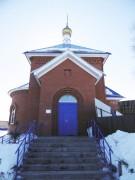 Старое Шигалеево. Николая Чудотворца, часовня