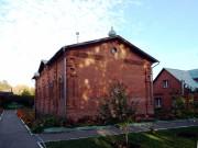 Церковь Иоанна Кронштадтского - Красный Ключ - Нижнекамский район - Республика Татарстан