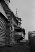 Церковь Покрова Пресвятой Богородицы из села Чернокулово - Юрьев-Польский - Юрьев-Польский район - Владимирская область