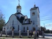 Церковь Ксении Петербургской - Новобурейск - Бурейский район - Амурская область