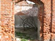 Неизвестная часовня - Ларионово (Филино) - Петушинский район - Владимирская область