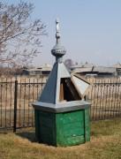Церковь Николая Чудотворца - Иткуль - Каргапольский район - Курганская область