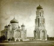 Церковь Воскресения Христова (старая) - Белая Холуница - Белохолуницкий район - Кировская область