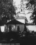 Покровский мужской монастырь - Ульяновск - Ульяновск, город - Ульяновская область