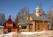 Церковь Димитрия Солунского - Кильмезь - Кильмезский район - Кировская область