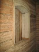 Неизвестная церковь - Яшкино - Кильмезский район - Кировская область