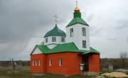 Большая Верейка. Троицы Живоначальной (новая), церковь