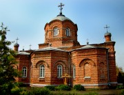 Ульяновск. Рождества Христова в Мостовой слободе, церковь