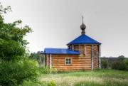 Тарасова. Владимирской иконы Божией Матери, часовня