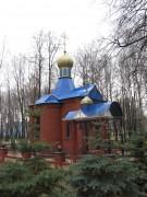 Часовня Василия Великого - Нижнекамск - Нижнекамский район - Республика Татарстан