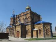 Церковь Покрова Пресвятой Богородицы - Кременец - Кременецкий район - Украина, Тернопольская область