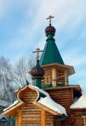 Церковь Бориса и Глеба - Корнилово - Томский район - Томская область